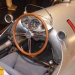 Mercedes-Benz Silberpfeil W 154