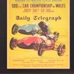 Plakat Fairwood Aerodrome Swansea