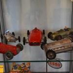 Boxenstop Museum Tübingen Spielzeug