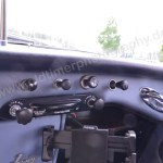 Austin-Healey 3000 Mk II Detailaufnahme Instrumente