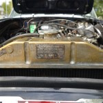Austin-Healey 3000 Mk II mit Wasserkühler