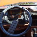 Citroen GSA Intrumente Lenkrad Bedienelemente