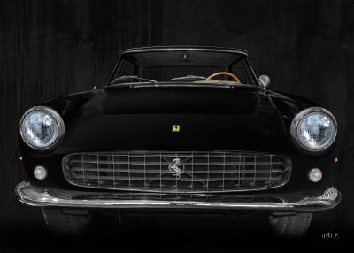 Ferrari 250 GT Coupé zu verkaufen