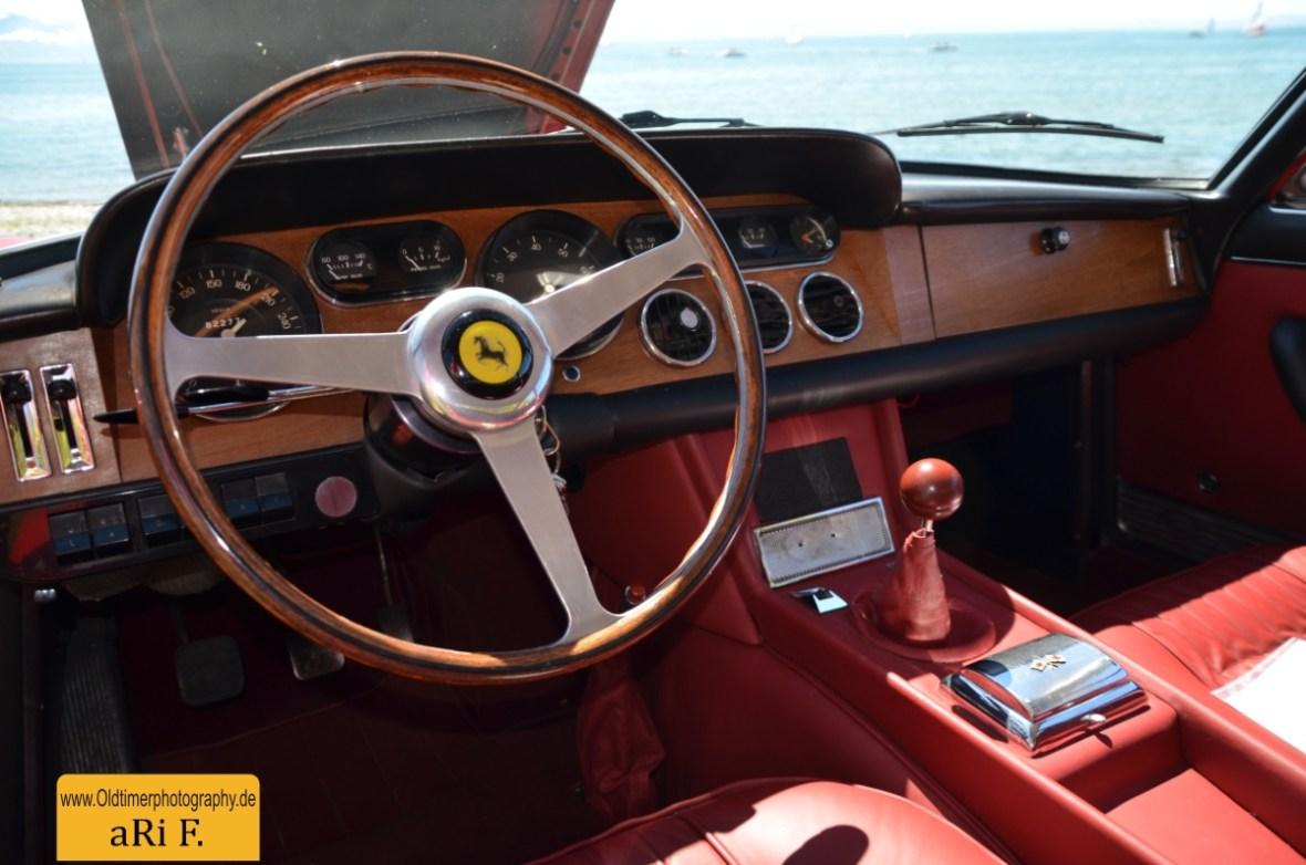 Ferrari 330 GT Istrumententafel_9118
