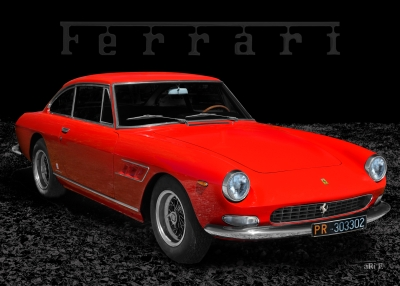 Ferrari 330 GT 2+2 for sale