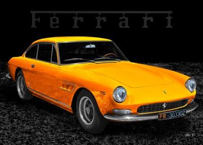Ferrari 330 GT 2+2 Serie 2 zu verkaufen
