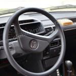 Peugeot 205 GRD Armaturentafel