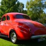 1937 Buick 8 Century sloper Coupe