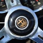 Alfa Romeo 2600 Spider Lenkrad