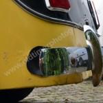 Beardmore Mk 7 Paramount Taxicab Stoßfänger Bumpers