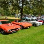 Chevrolet Corvette C2, Buick Special 1961, Corvette C3