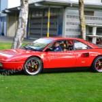 Ferrari Mondial T (1989)