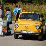 Fiat 500 Zastava