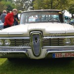 Ford Edsel Ranger 4door Sedan von 1959