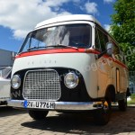 Ford FK 1250 Wohnmobil