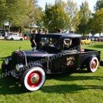 Ford Flathead Lucy