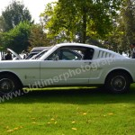 Ford Mustang Fastback