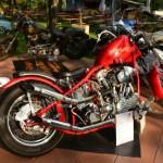Harley-Davidson Knuckelhead 1937