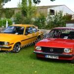 Opel Ascona B (1975 - 1981)