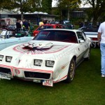 Pontiac Firebird Trans Am (1979–1981)