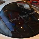 Porsche 906 Frontfenster