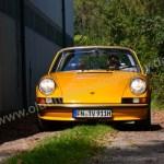 Porsche 911 T 2.4 (1971–1973)