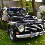 Volvo P444 (1947–1958)
