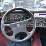 Saab 900 Sedan Instrumententafel