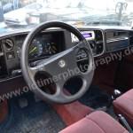 Saab 900 Sedan Interieur Armaturentafel