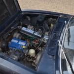 Triumph 2.5 PI Mk2 Estate Motorraum