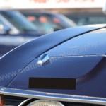 Triumph 2.5 PI Mk2 Estate mit 2 Spritzdüsen? auf der Motorhaube
