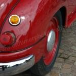 Fiat NSU Topolino C Rücklichter