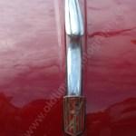 Fiat-NSU Topolino Fronthaube