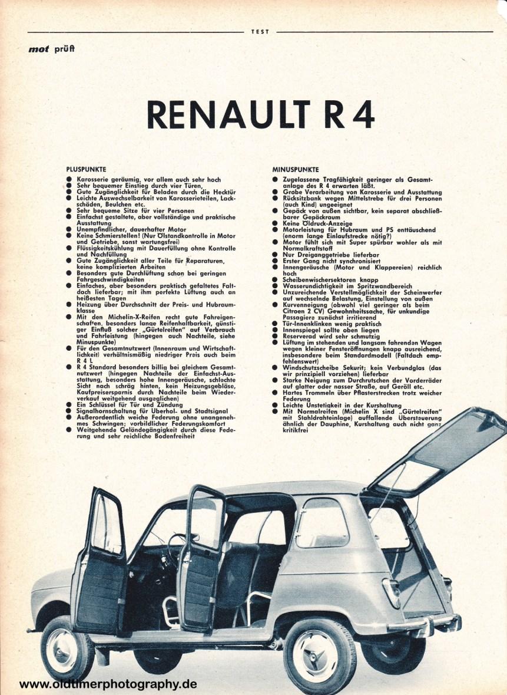 Renault R4 Mot4-1962 Seite 16