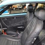 VW SP2 Innenansicht