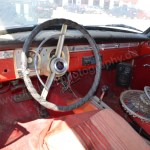 Plymouth Valiant Convertible Interieur