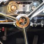 Buick Century Sedan Serie 60 Interieur