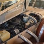 Excalibur Series IV mit 5.0 Liter V8 Motor von Chevrolet