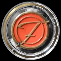 Logo Ford G13 Taunus