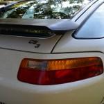 Porsche 928 S4 Clubsport