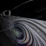 "BMW i8 Design-Car bei ""Starke Frauen"" im MAC"