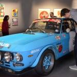Lancia Fulva Coupe HF 2