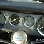 Opel Kadett A Spider Armaturen