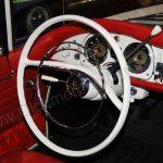 Auto Union 1000 Sp mit Lenkradschaltung