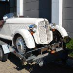 Adler Cabriolet