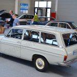 Audi F103 Variant 1966-1972