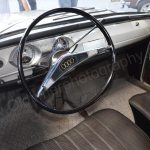 Audi F103 Variant Interieur