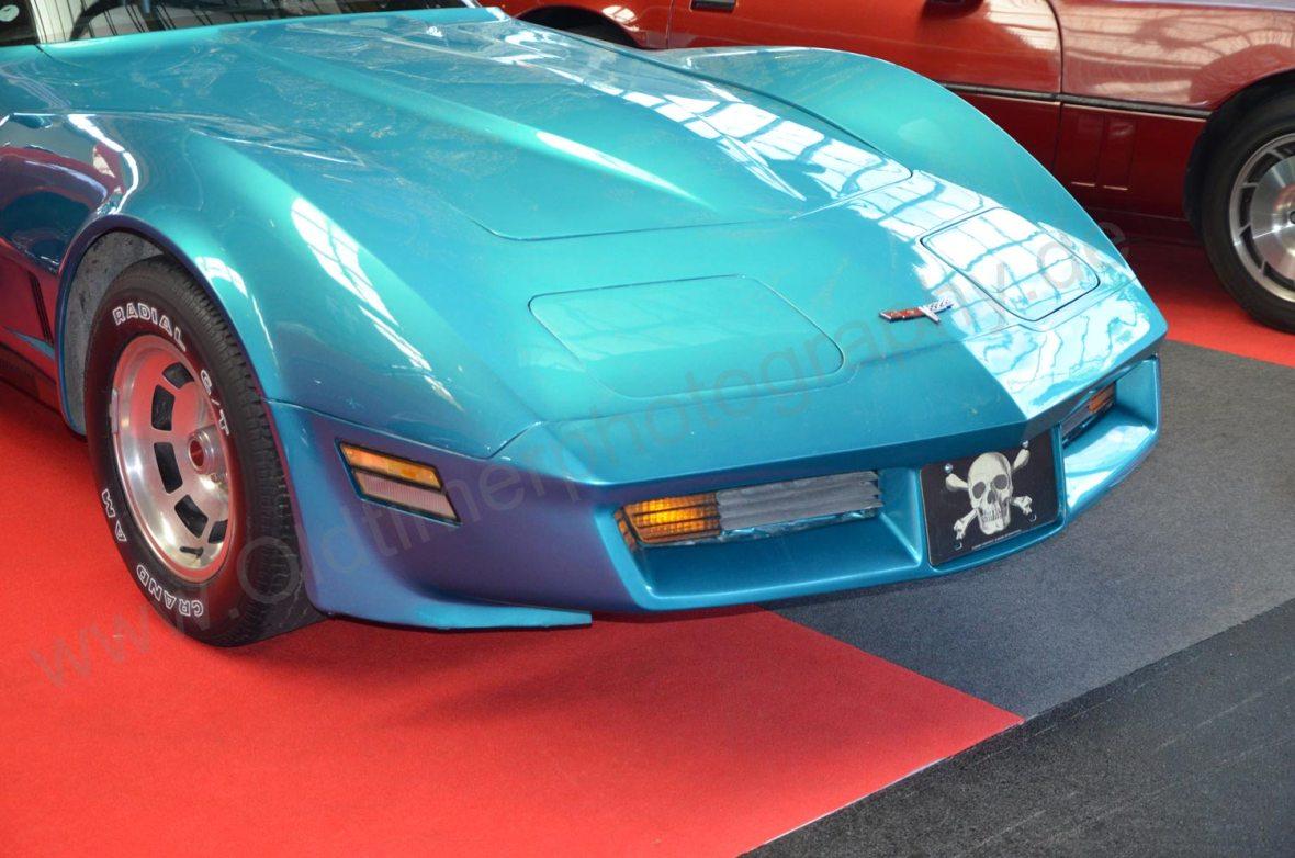Chevrolet Corvette C3 Coupé (1967–1976)