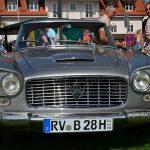 Lancia Flaminia GT Coupé 2800 (1959-1967)