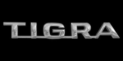 Logo Opel Tigra